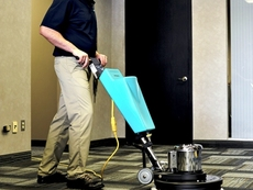 ServiceMaster Carpet Cleaning